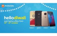 This Diwali, enjoy exciting offers on your favourite Motorola Smartphones at a store near you