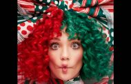 SIA TO RELEASE EVERYDAY IS CHRISTMAS ON NOVEMBER 17