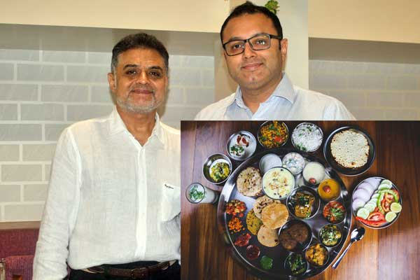 Sapna Thali - Pune's most loved thali is back