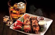 Scotch and Kebab festival at Sheraton Hyderabad Hotel