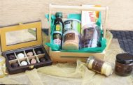 Exquisite Diwali Hampers at Jaypee Vasant Continental & Jaypee Siddharth