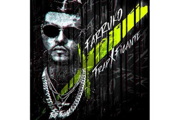Farruko Dominates Latin Sales Charts With