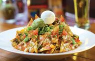 TGIF Introduces Exotic Veg And Non-Veg Nachos