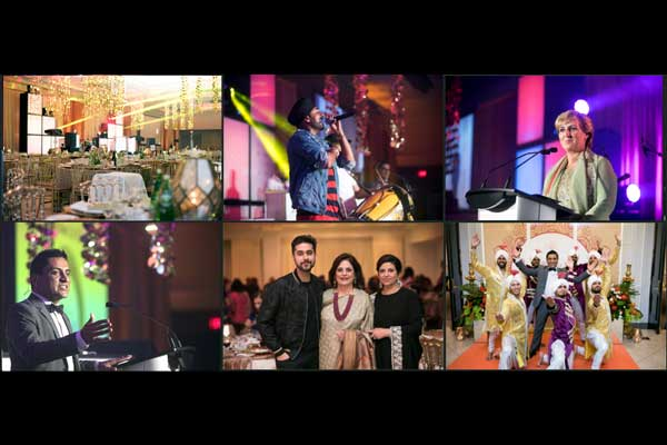 Oakville Diwali Gala: Most sought-after event in Halton region of Ontario