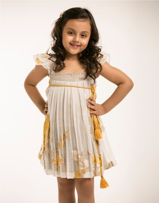 Kids Wear Just Got Upscale Fashionable With Little Tags