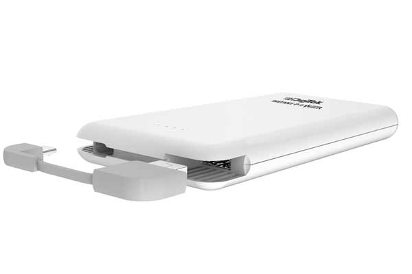Digitek launches two new ultra-high capacity portable Power Banks