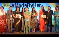 ​#MadeByHer conclave for women gets overwhelming response