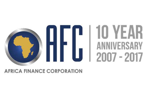 EMEA Finance bestows on AFC President & Chief Investment Officer