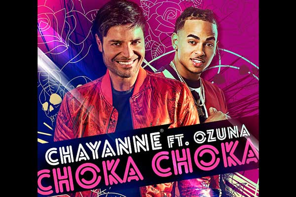 Chayanne® Releases His New Single And Video