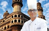 TASTES OF TELANGANA AT THE WESTIN MUMBAI GARDEN CITY