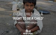 Roposo comes forward to celebrate Child Rights Week
