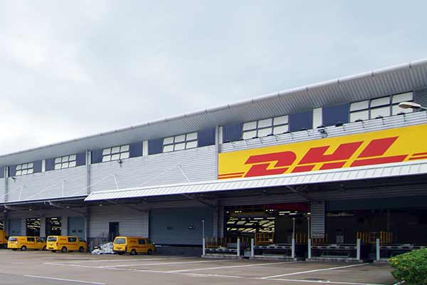 DHL Express announces its 2019 price adjustments in India