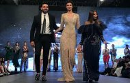 Gorgeous Diana Penty dazzles at Kohler Delhi Times Lifestyle Week's Final