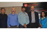  Samvad Social Technologies launches version 2.0 of Food Dosti app in Pune