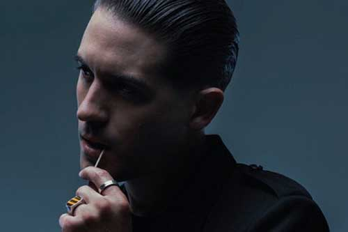 G-EAZY Releases New Track And Music Video For