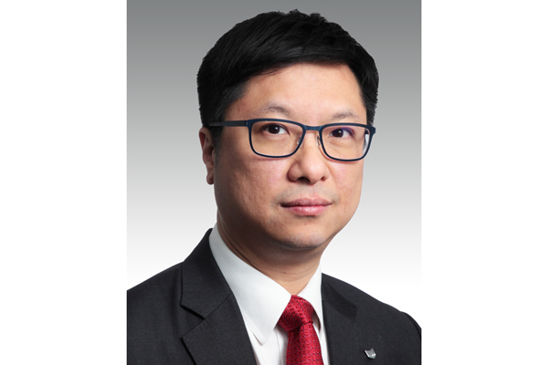 Canon India announces Mr. Gary Lee's appointment as the Chief Financial Officer and Vice President