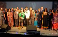 Gujarat Cultural Association, Chicago, Celebrated Diwali, with a musical masterpiece, the essence of S. D. Berman