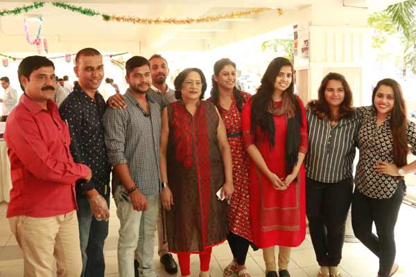 Sankalp - Khan Paan Dukaan - A food festival with a cause