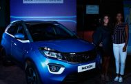 Tata Motors as the Driven By sponsor for Mumbai Open