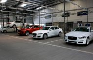 Jaguar Land Rover India expands its network: Inaugurates 3S facility in Vijayawada
