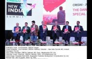 JLL India & CREDAI release report on India's Future Cities at New India Summit, Nagpur