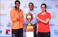 P.V Sindhu and Saina Nehwal enters the semi-finals of 82nd Senior National Badminton Championship