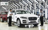 Jaguar Launches Locally Manufactured F-Pace In India At ₹ 60.02 Lakh
