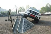 Mercedes-Benz India concludes phase II of Luxe Drive in Pune