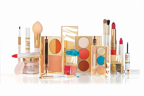 MyGlamm Launches A Range of New Age Makeup