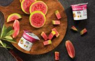 Epigamia Presents the World's First Pink Guava Greek Yogurt
