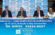 Bank of Maharashtra posts Operating Profit of 1225 Crore in HY ending Sept 2017