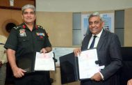 SBI facilitates Rs. 1.20 cr. to QMTI for disabled army personnel