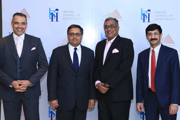 FORMER STARWOOD SOUTH ASIA MD DILIP PURI UNVEILS HIS INTERNATIONAL HOSPITALITY EDUCATION VENTURE