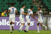 ​​ FC Goa become first winners in ISL 4