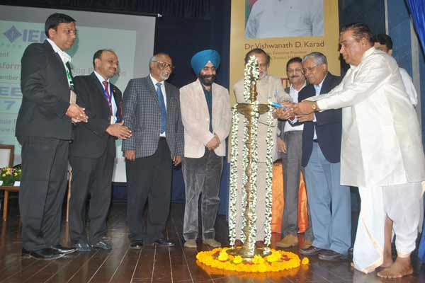 'International Conference on Transforming Engineering Education' (ICTEE 2017) inaugurated in Pune