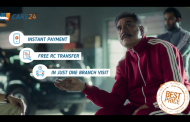 CARS24 Rolls Out New TVC Featuring Boman Irani As Part of #BechneWalaPrice Campaign