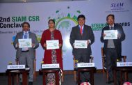 SIAM inaugurates the second edition of its Annual CSR Conclave