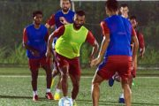 Buoyant Gaurs looks to extend winning run in Delhi