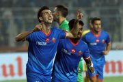 Five star FC Goa thrash Kerala Blasters FC at home