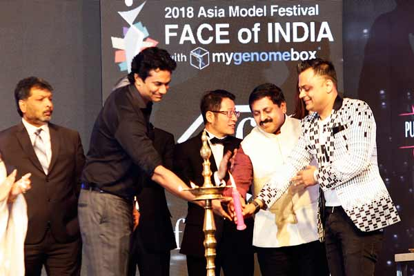 Face of India announces winners at Indywood Film Carnival 2017