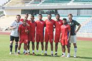 German football freestylers put on dazzling show in Goa