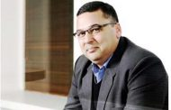 Harjeet Wasan Appointed as General Manager of Hilton Garden Inn Lucknow