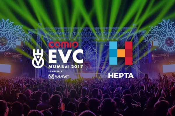 HEPTA Wins Enchanted Valley Carnival's UI/UX & Technology Mandate For The 4th Consecutive Year