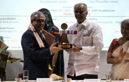 "Symbiosis Institute of Management Studies (SIMS) inaugurated 8th Annual International Research Conference (SIMSARC): Theme for SIMSARC 2017 ""Government Initiatives for Transforming India: Implications on Business and Society"""