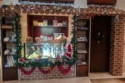ENJOY CHRISTMAS DELICACIES AT TARTA, DOUBLETREE BY HILTON PUNE