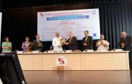 Inaugural Ceremony - International Relations Conference 2017 – India EU (European Union)