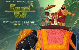 SIFFCY alliance with Amazon Prime Video