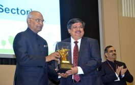 Tata Motors' Jamshedpur Plant bags National Energy Conservation Award, 2017