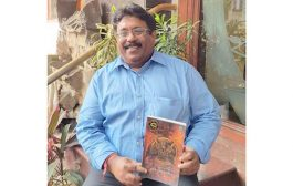 """Daggers of Treason"" – The Curse of The Mughal Series Launches in Pune"