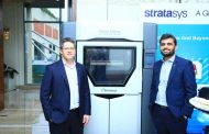 Stratasys shapes what's Next in 3D Printing at the India User Forum 2017